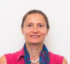 Professor Zofia Chrzanowska-Lightowlers