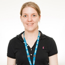 Christie Waddington