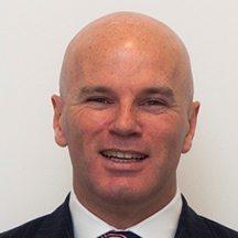 Dr Robert McFarland