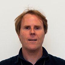 Professor Robert Lightowlers